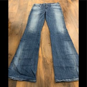 True religion Becca Jeans mid rise bootcut